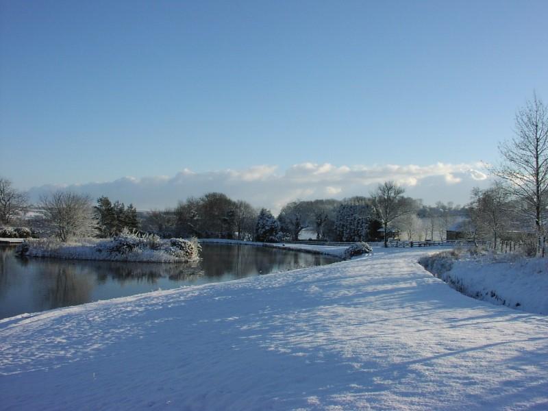 Jubilee Lakes